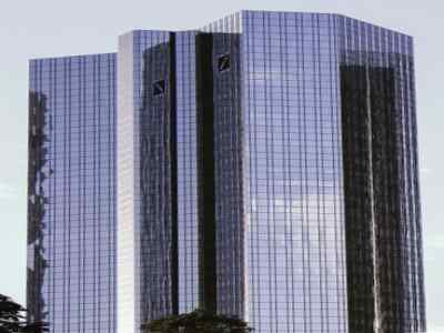 Baufinanzierung - Banken