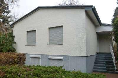 ein eigenes Haus kaufen oder bauen