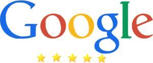 google-sterne